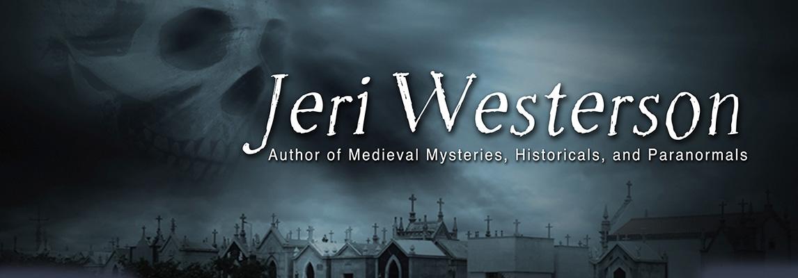 Jeri Westerson