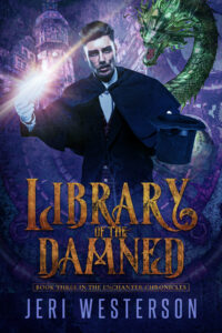 Library of the Damned